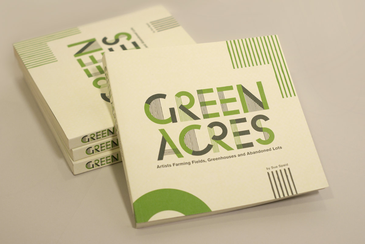 Green Acres Catalog